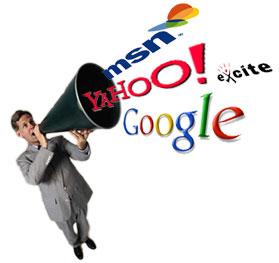 imagginer traffico sui siti web