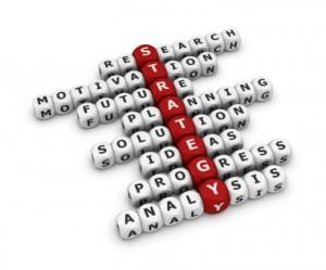 Immagine la gestione delle keywords